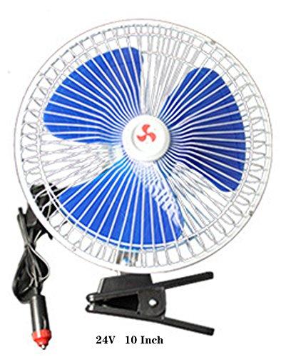 10 clip fan - 6