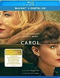 Carol [Blu-ray]