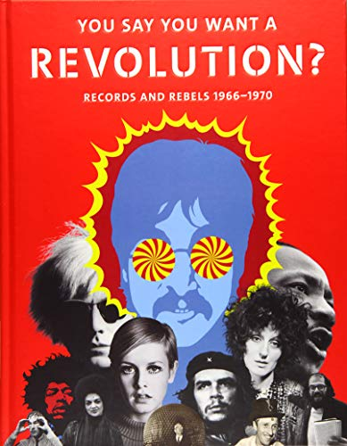 You Say You Want a Revolution: Records