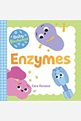 Baby Biochemist: Enzymes (Baby University) Kindle Edition