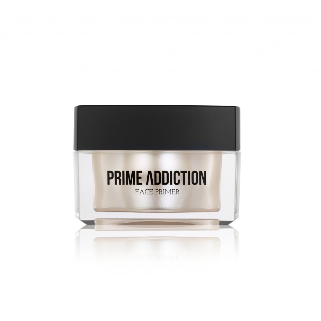 Prime Addiction Face Primer by Frankie Rose Cosmetics (Image #1)