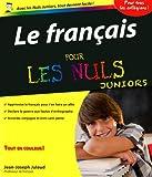 """Afficher """"Le français"""""""