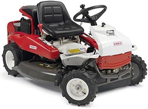 Orec rm88 – Desbrozadora autoportée – Motor Briggs & Stratton Vanguard – 2 cilindros – 11, 8 kW: Amazon.es: Jardín