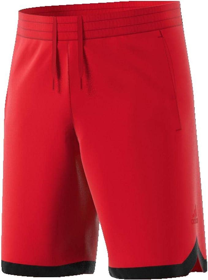 adidas Lillard Short Pantalones Cortos, Hombre: Amazon.es: Ropa y accesorios