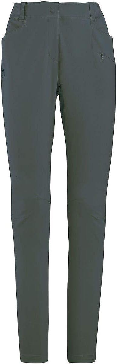 MILLET Pantaloni Wanaka Stretch II Donna Pantaloni da Escursionismo