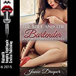The MILF and the Bartender: Bound, Blindfolded and Rough Sex | Janie Draper