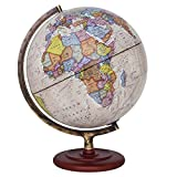 Waypoint Geographic Ambassador II Illuminated World Globe