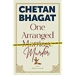 One Arranged Murder- Chetan Bhagat