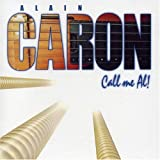 Call Me Al by Caron, Alain (2000-08-04?