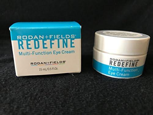 Rodan and Fields Multi-Function Eye Cream redefine 15ML 0.5 Fl. Oz. Original Version