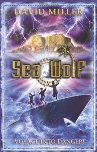 Download Sea Wolf PDF
