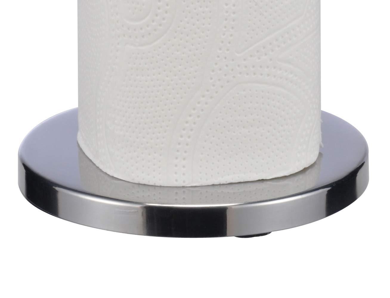 42 x 14,5 cm. Bambelaa Soporte para Rollos de Papel higi/énico de Aprox