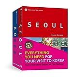 Seoul Selection Guides Set: Seoul & Korea