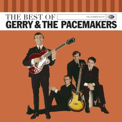 The Very Best Of Gerry & The P...