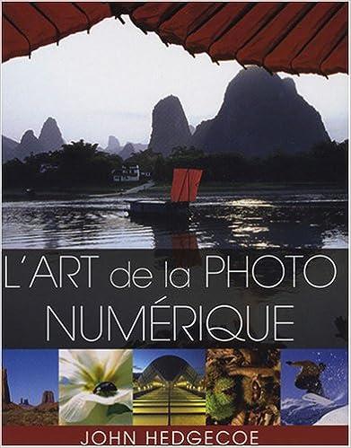 Livre L'Art de la photo numérique pdf