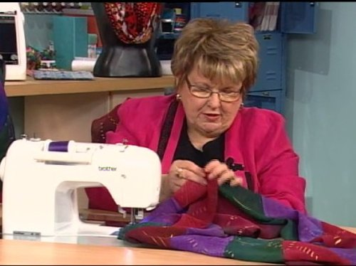 Ep. 201- It's all in the Details - Accessories (Great Bee The British Sewing)