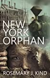 img - for New York Orphan (The Tales of Flynn and Reilly) (Volume 1) book / textbook / text book