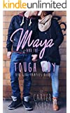Maya And The Tough Guy (Big Girl Panties Book 2)