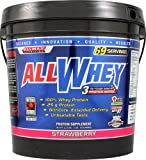Cheap Allmax Allwhey Gold Protein 5lbs Strawberry