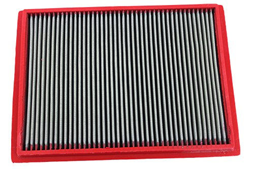(Genuine Toyota Parts PTR43-00083 TRD Air Filter)