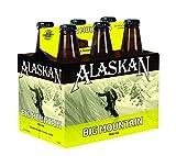 Alaskan Big Mountain Pale Ale, 6 fl oz, 6 ct