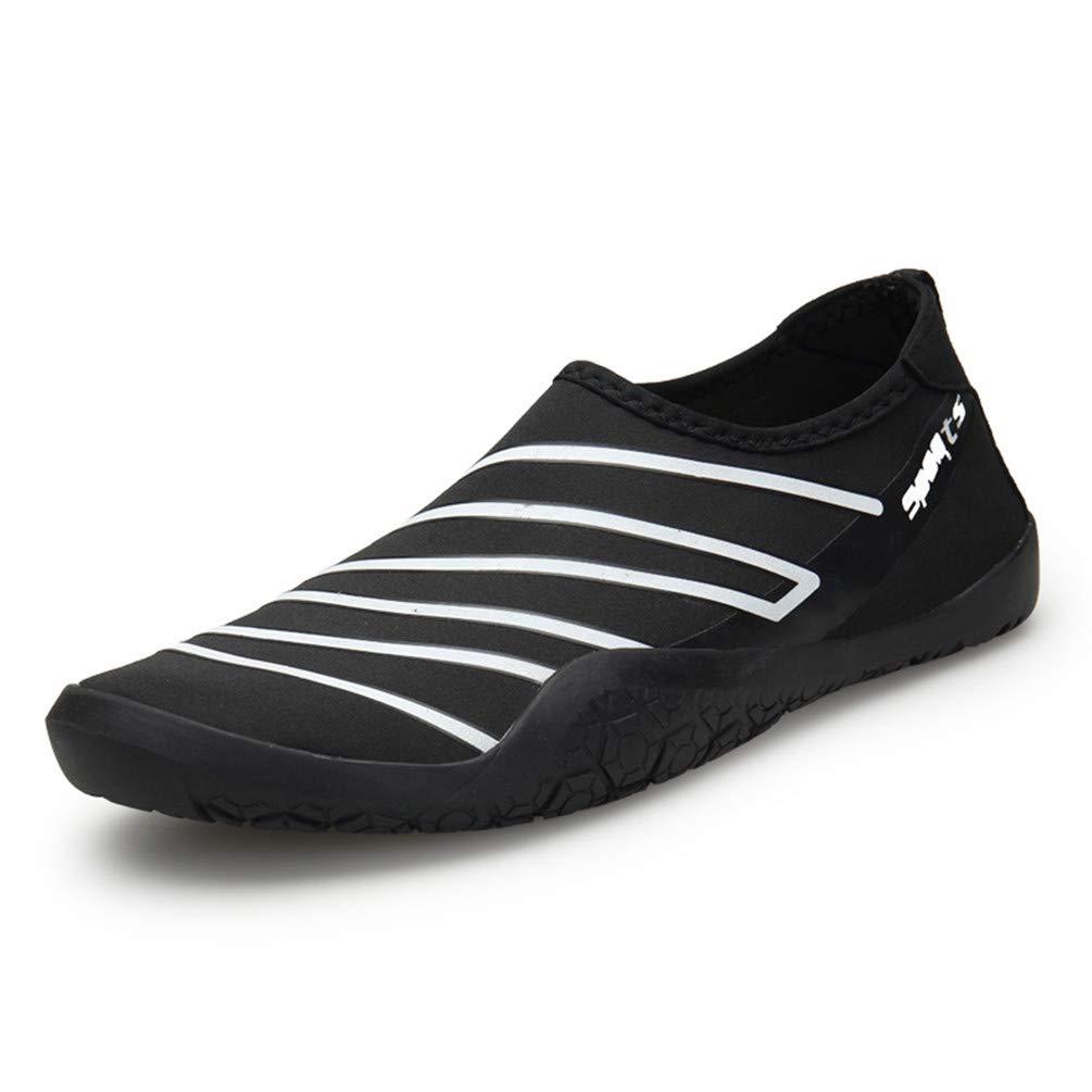 wholesale dealer b0096 4fa9b AXCONE Chaussures Aquatique pour Femme et Homme d eau Chaussures de Plage  de Yoga de