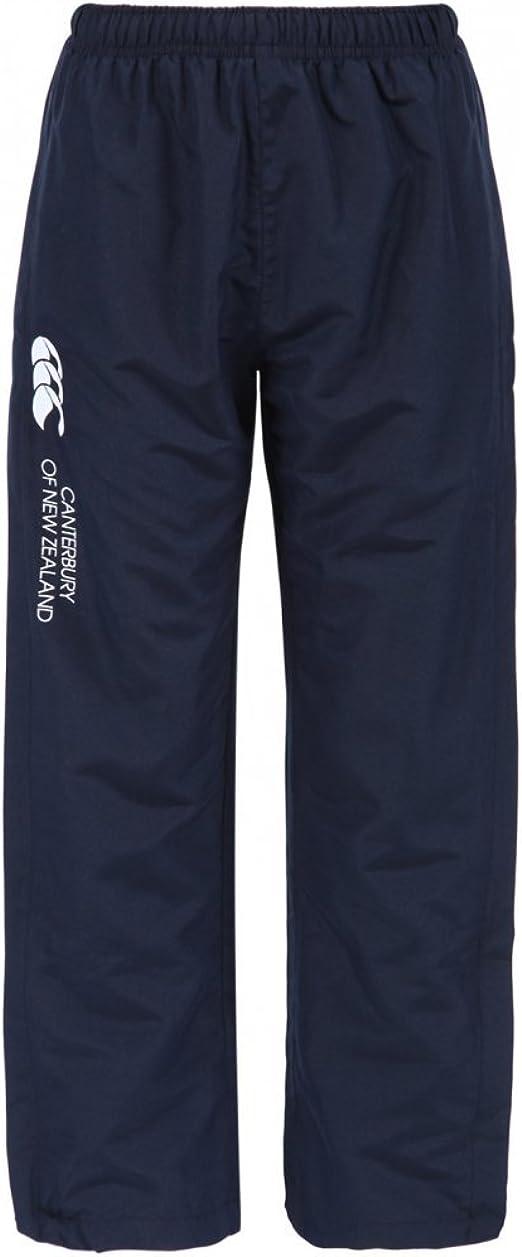Canterbury - Pantalones de chandal con bajo abierto Modelo Stadium ...