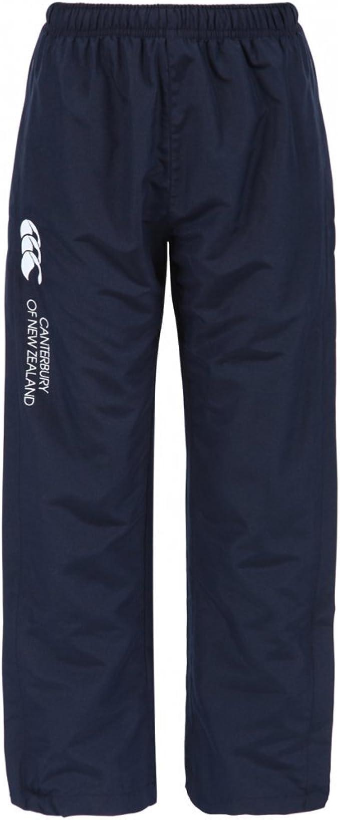 Canterbury - Pantalones de chandal con bajo abierto Modelo ...