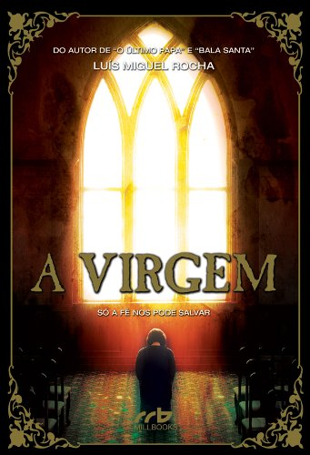 A Virgem (Portuguese Edition)