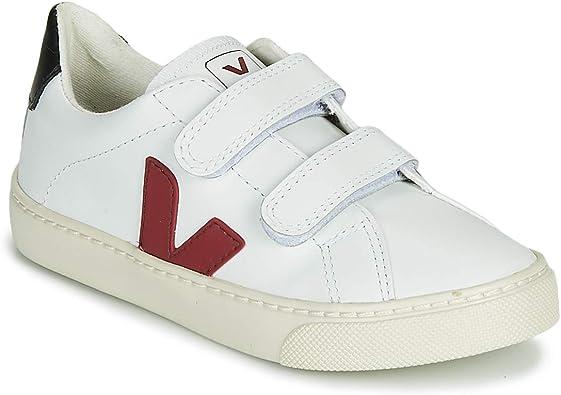 Veja Esplar Velcro Extra White