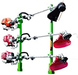 Green Touch Xtreme Pro Series Trimmer Rack - 3 Position, Model# XB103