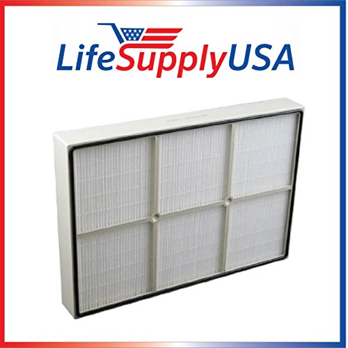 2 Filters fits Whirlpool 1183051K PLASTIC FRAME By Vacuum Savings Review