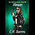 Kazak Guardians: Book III: Megan (Kazak Guardians Series 3)