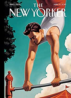 The New Yorker (B001O2SCKI) | Amazon Products