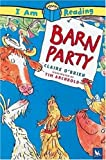 Barn Party, Claire O'Brien, 0753458543