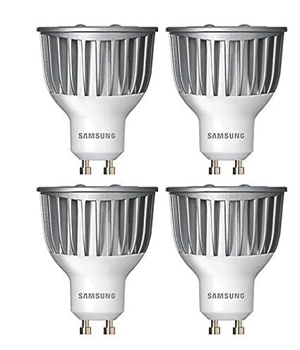 Bombilla LED Samsung LED Bombilla reflector PAR16 SI de m8 W09 3bd1eu GU10 7,7