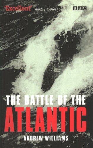 The Battle of the Atlantic ()