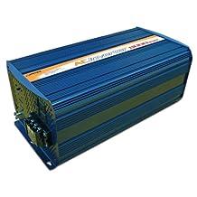 Wagan 8000-Watt Continuous Power Inverter