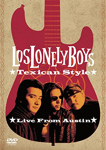 Los Lonely Boys - Texican Style (Live from Austin) by Sony