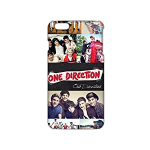 Angl 3D Case Cover One Direction Phone Case for iPhone6