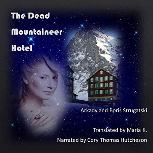 Pdf Science Fiction The Dead Mountaineer Hotel
