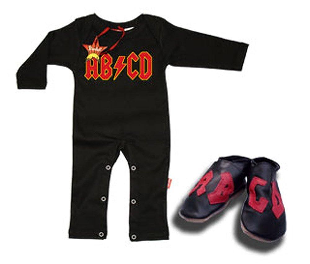 Stardust Baby Jungen (0-24 Monate) Bekleidungsset