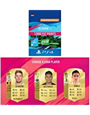 FIFA 19 Ultimate Team - 12000 FIFA Points   PS4 Download Code - deutsches Konto + GRATIS LOAN PLAYER