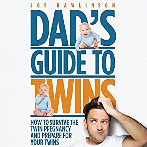 Dad's Guide to Twins Audiobook