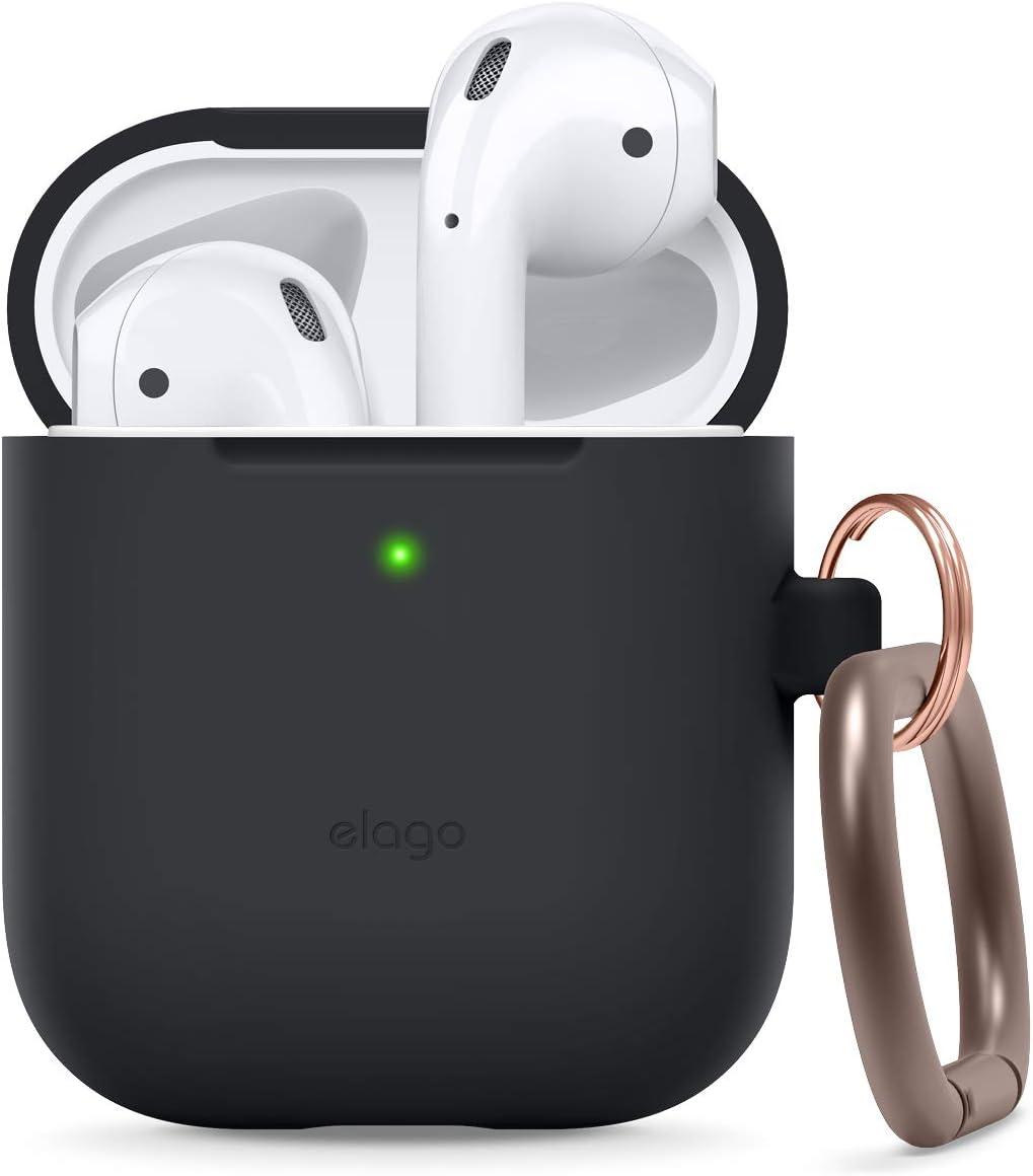 Elago Silikonhülle Mit Karabiner Kompatibel Mit Apple Elektronik