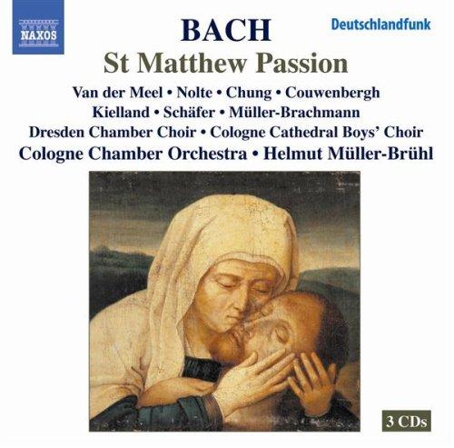 St. Matthew Passion, BWV 244: Part II: No. 33. Recitative: Und wiewohl viel falsche Zeugen herzutraten (Evangelist, Testis, Pontifex)