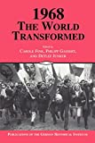img - for 1968: The World Transformed (Publications of the German Historical Institute) book / textbook / text book