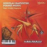 Nikolai Kapustin Piano Music