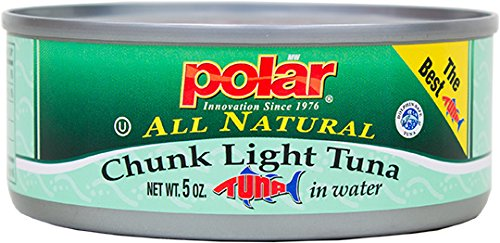 Polar Chunk Light Tuna Review