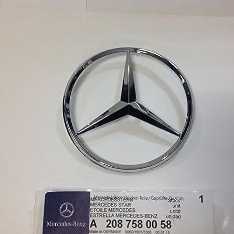 Mercedes-Benz 2087580058 Original Emblema
